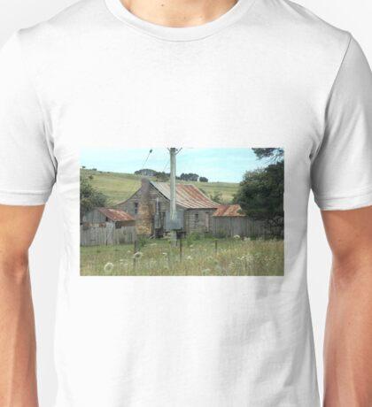 Irish Town Country NSW Australia T-Shirt