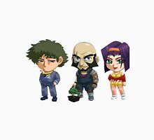 SPike, Jet and Faye Valentine Unisex T-Shirt