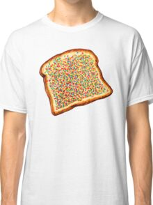 Fairy Bread Pattern Classic T-Shirt