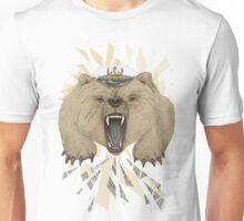 Bear Captain Unisex T-Shirt