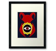 Doctor Strange Framed Print