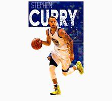 Stephen Curry Golden State Warriors Basketball Unisex T-Shirt