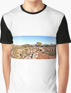 Miners Pathway Graphic T-Shirt