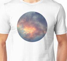 Fiery cloud Unisex T-Shirt