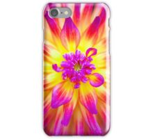 This is your wake up call. iPhone Case/Skin