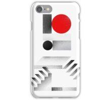 Openspace 3 iPhone Case/Skin