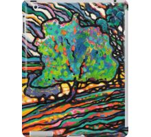 The Wind and The Willow iPad Case/Skin