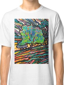 The Wind and The Willow Classic T-Shirt