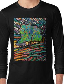 The Wind and The Willow Long Sleeve T-Shirt