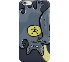 Man-Bat iPhone Case/Skin