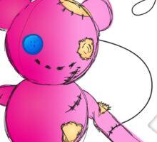 Everything Stays - Hambo Sticker