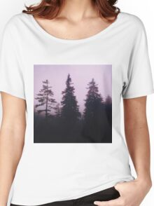 Tree Magic Women's Relaxed Fit T-Shirt