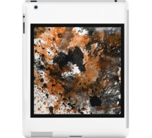 Boxed Abstract iPad Case/Skin