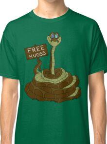 Free Hugss Classic T-Shirt