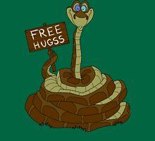 Free Hugss Unisex T-Shirt