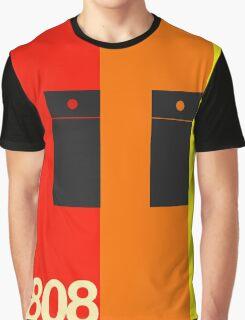 TR 808 V2 Graphic T-Shirt