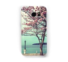 Blooms by the Sea Samsung Galaxy Case/Skin