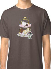 Neko Atsume Party! Classic T-Shirt