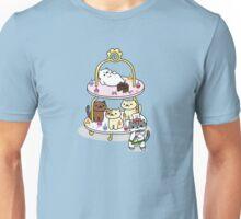 Neko Atsume Party! Unisex T-Shirt