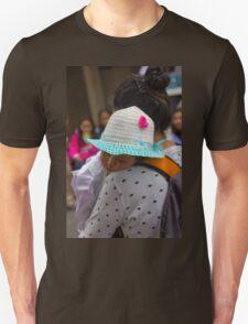 Cuenca Kids 737 T-Shirt