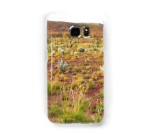 Outback Australia Samsung Galaxy Case/Skin