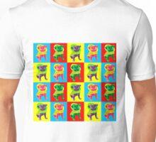 Puggy Love Unisex T-Shirt