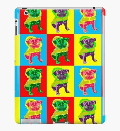 Puggy Love iPad Case/Skin