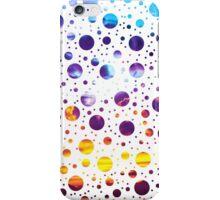 Bubbly Sunset iPhone Case/Skin