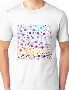 Bubbly Sunset Unisex T-Shirt