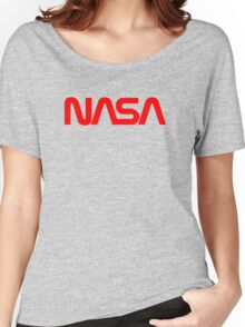 Nasa 2000 Women's Relaxed Fit T-Shirt
