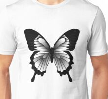 Customisable Moth Unisex T-Shirt