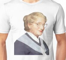 Geo Doubtfire Unisex T-Shirt