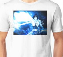 Uryu Ichida  Unisex T-Shirt
