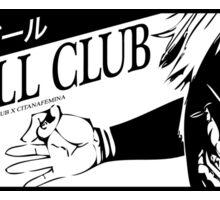 Tokyo Ghoul X NoChillClub Sticker