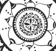 Classic Mandala Sticker