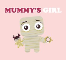 MUMMY´S GIRL One Piece - Short Sleeve