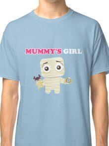 MUMMY´S GIRL Classic T-Shirt