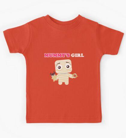 MUMMY´S GIRL Kids Tee