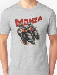 MONZA 1964 VINTAGE ART T-Shirt