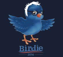birdie One Piece - Short Sleeve