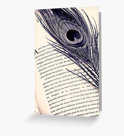 Bookmark - iPhone Case Greeting Card
