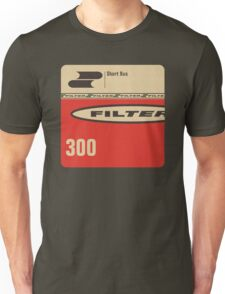 Filter - Short Bus Unisex T-Shirt