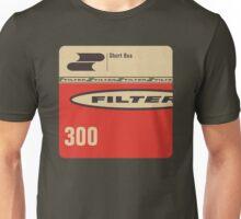 Filter - Short Bus Unisex T-Shirt