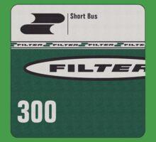 Filter - Short Bus - Alternative Baby Tee