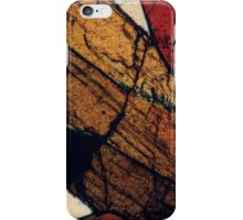 Epidote and Quartz iPhone Case/Skin