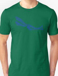 Leonardo TMNT Blue T-Shirt