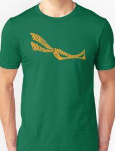 Michelangelo TMNT Orange T-Shirt