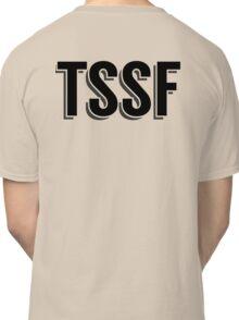 The Story So Far - TSSF Caps Text Classic T-Shirt