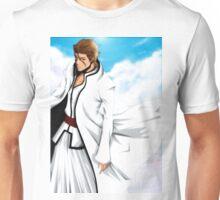 Sosuke Aizen Unisex T-Shirt