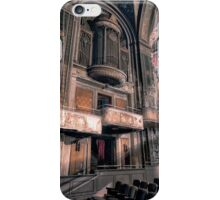 The Loew's Majestic Theater iPhone Case/Skin